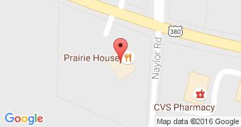 Prairie House Restaurant