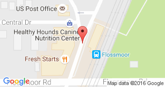 Flossmoor Station Restaurant