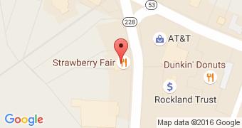 Strawberry Fair Restaurant