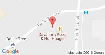 Davanni's Pizza and Hot Hoagies