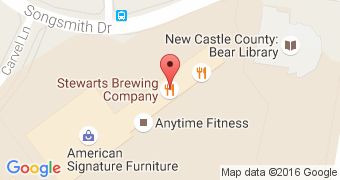 Stewart's Brewing Co