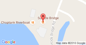 Suicide Bridge Restaurant
