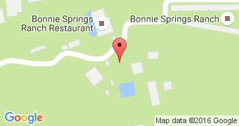 Bonnie Springs Ranch Restaurant
