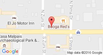 Booga Red's Restaurant