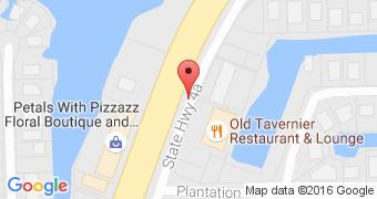 Old Tavernier Restaurant-Lounge