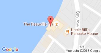 Deauville Inn