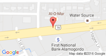 Al-o-mar Restaurant