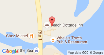Whale's Tooth Pub and Restaurant