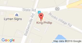 King Philip Restaurant