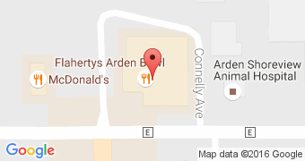 Flaherty's Arden Bowl