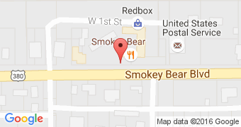 Smokey Bear Restaurant