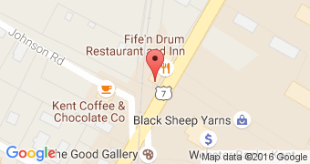 Fife 'n Drum Restaurant