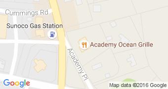 Academy Ocean Grille
