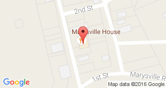 Marysville House Bar & Restaurant