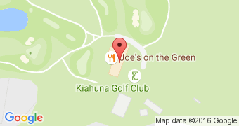 Joe's on the Green
