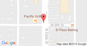 Pacific Grill
