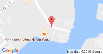 Snappers Waterfront Cafe
