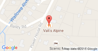 Vali's Alpine Restaurant and Delicatessen