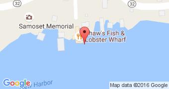 Shaw's Fish & Lobster Wharf