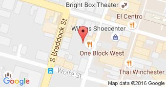 One Block West