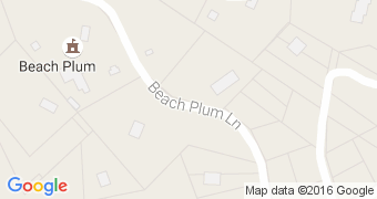 Beach Plum Restaurant