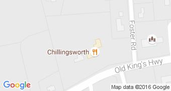 Chillingsworth Restaurant