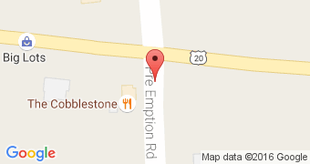 Cobblestone Restaurant