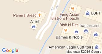 Feng Asian Bistro & Hibachi