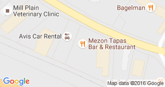Mezon Tapas Bar & Restaurant