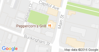 Peppercorn's Grill