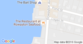 The Restaurant at Rowayton Seafood