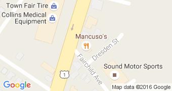 Mancuso's