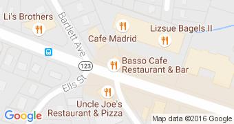Basso Cafe Restaurant & Bar