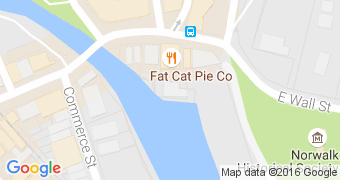 Fat Cat Pie Co.