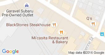 BlackStones Steakhouse