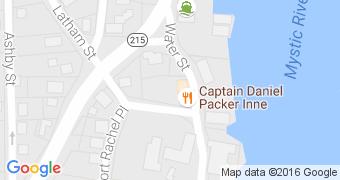 Captain Daniel Packer Inne