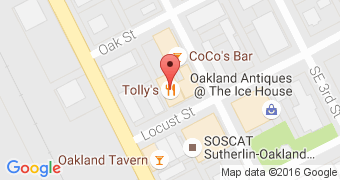 Tolly's