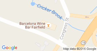 Barcelona Wine Bar Fairfield