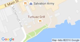 Turkuaz Grill