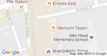 Heirloom Tavern