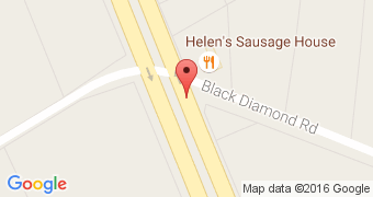 Helen's Sausage House