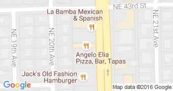 Angelo Elia Pizza- Bar- Tapas