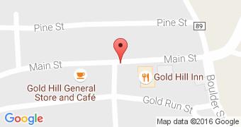 Gold Hill Inn & Blue Bird Lodge