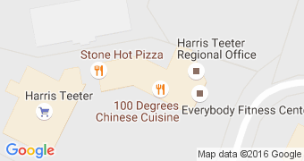 100 Degrees Chinese Cuisine