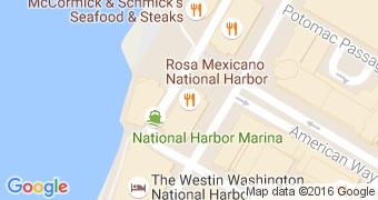 Rosa Mexicano National Harbor