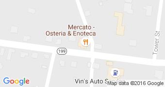Mercato - Osteria & Enoteca