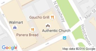 Gaucho Grill Restaurant