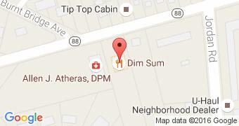 Dim Sum Chinese Restaurant