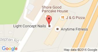 Shore Good Pancake House