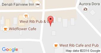 West Rib Pub and Grill
